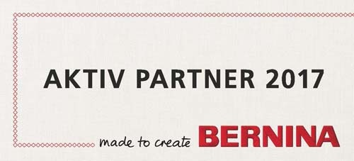 BERNINA Partner
