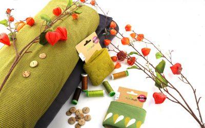 Biostoffe und Biosiegel – Nachhaltig Nähen mit Tipps und Tricks