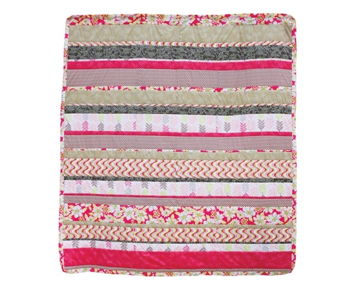 Pat Bravo - Mini Quilt Patterns \