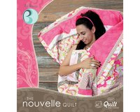 Pat Bravo - Mini Quilt Patterns Nouvelle Quilt,...