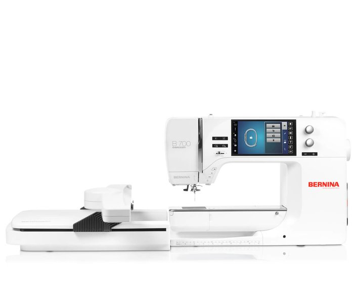BERNINA 700 Stickmaschine