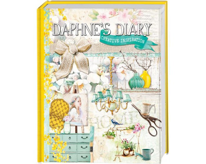 Homedekobuch: Daphne?s Diary, Busse Seewald