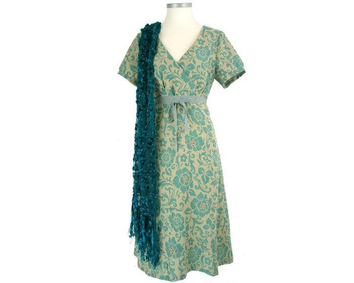 Schnittmuster kleid damen vintage
