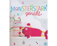 Nähbuch: Monsterstark genäht, CV