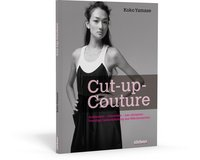 Modedesignbuch: Cut-up-Couture, Stiebner Verlag