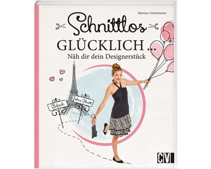 Nahbuch Schnittlos Glucklich Nah Dir Dein Designerstuck Oz Verlag