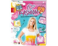 Nähbuch: I love Fashion, TOPP