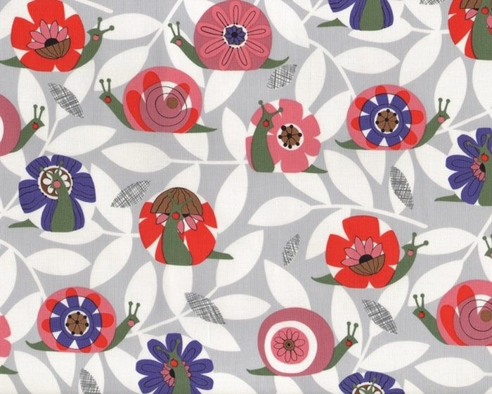 Serie: June, Griffith & Barclay - Patchworkstoffe online kaufen