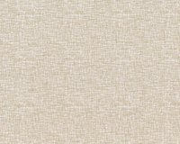 Patchworkstoff MODERN BACKGROUND LUSTER, Strichelkaro, natur-gold