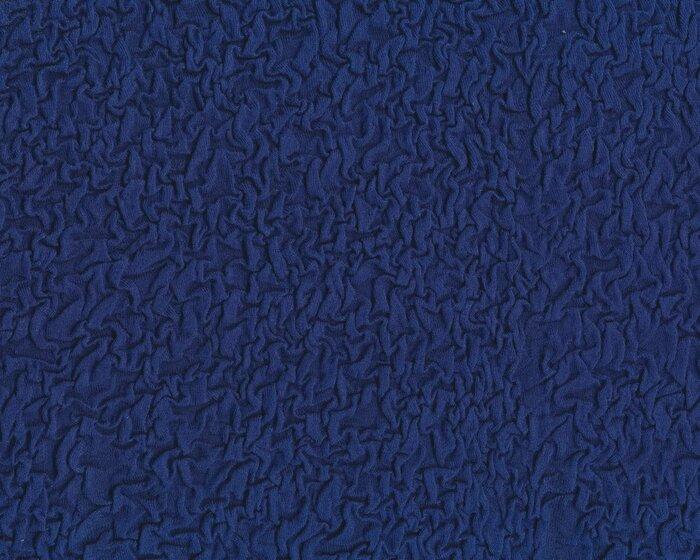 Feiner Blasen-Crash-Jerseystrick LAUREL, blau 7dae86e9a7