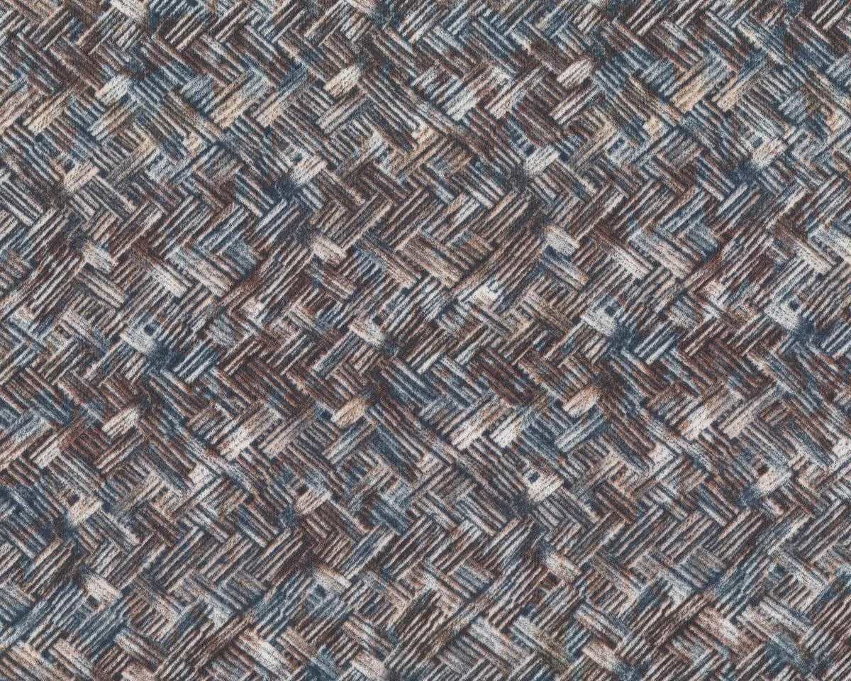 Enchanting Flechtmuster Für Nähen In Images - Decke Stricken Muster ...