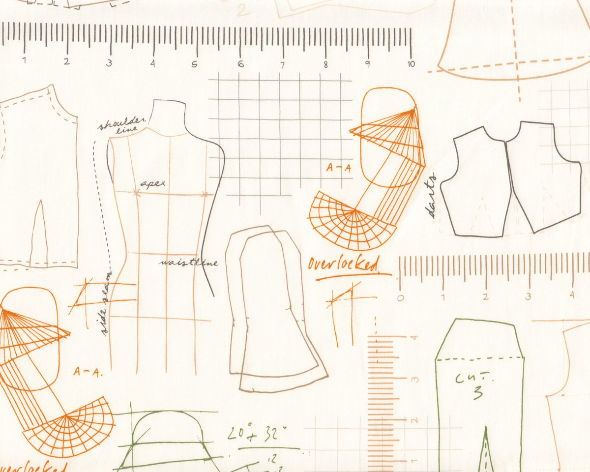 Luxury Schnittmuster Maker Software Crest - Decke Stricken Muster ...