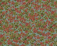 Metallic-Patchworkstoff HOLLY NIGHT METALLIC,...