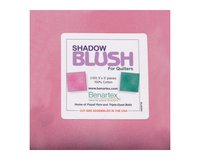 Precuts Charm Pack Jumbo SHADOW BLUSH, 100 Quadrate,...