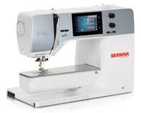 BERNINA 540 Nähmaschine