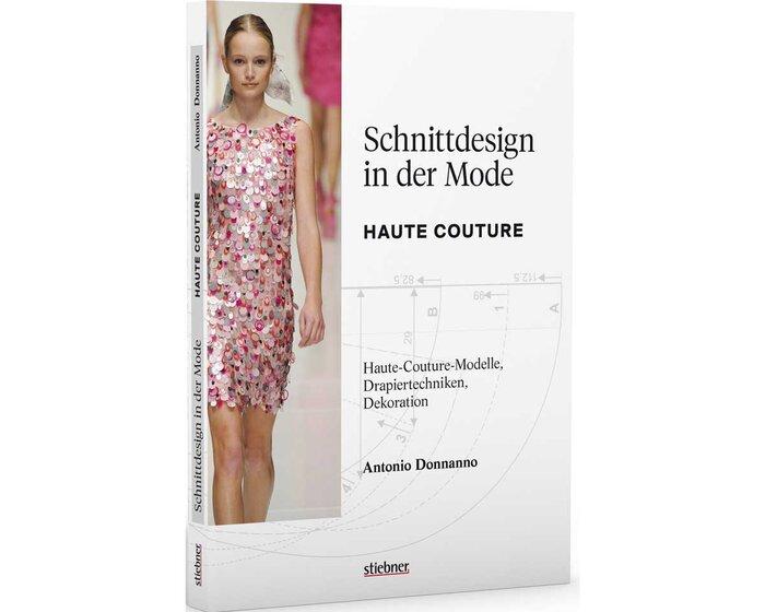 b7f90d4cc56f18 Modedesignbuch: Schnittdesign in der Mode, Stiebner Verlag