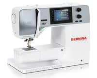 BERNINA 480 Nähmaschine