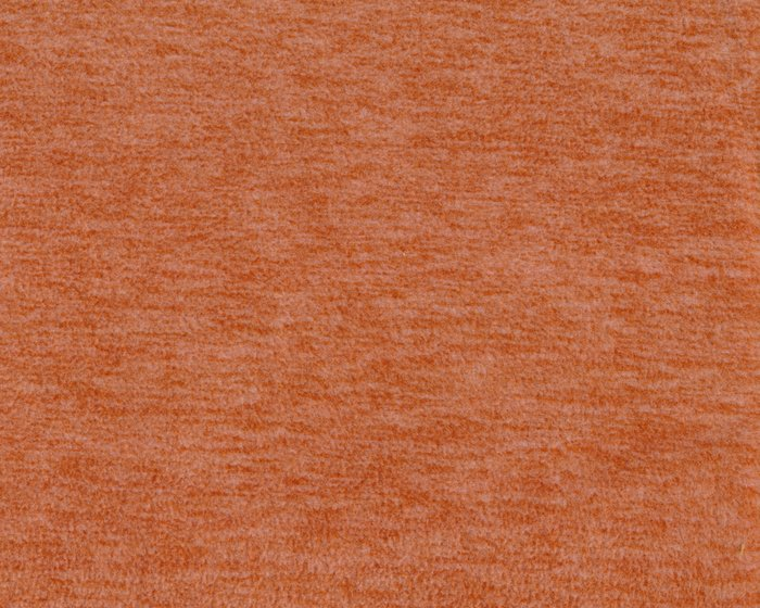 Melierter Fleece TINO, orange