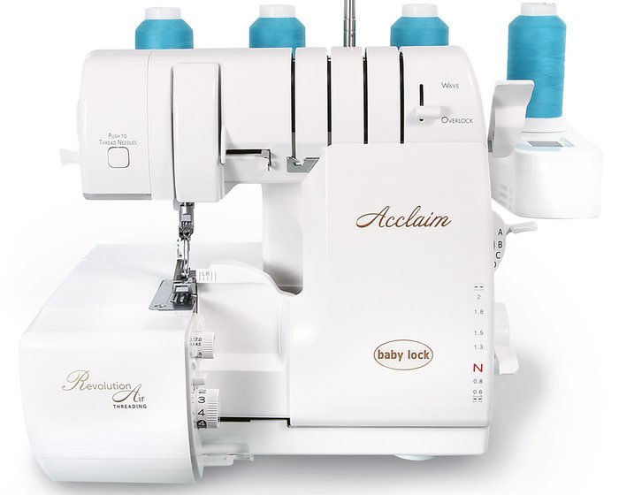baby lock ACCLAIM Overlock