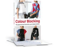 Nähbuch: Colour Blocking, Stiebner Verlag