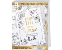 Lifestyle-Buch: Your Life Your Journal, Topp