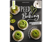 Backbuch: Speed Baking,Topp