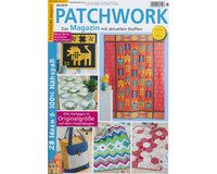 Patchwork MAGAZIN 5-2019