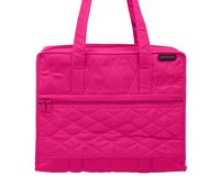 yazzii-Tasche QUILTERS PROJECT BAG, pink