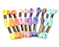 Stickgarn ANCHOR STICKTWIST, Multicolour