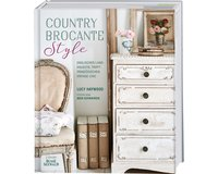 Homedekobuch: Country Brocante Style, Busse Seewald