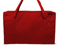 yazzii-Tasche YAZZII CARRY-ALL, rot