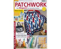 Patchwork MAGAZIN 3-2020