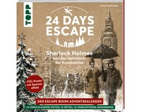 Adventskalender: 24 Days Escape, TOPP