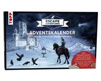 Adventskalender: Escape Adventures - Geheimnisvolle Burg,...