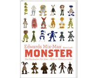Handarbeitsbuch: Edwards Mix-Max-Monster, TOPP