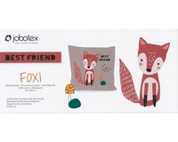 Kissen-Nähset: Best Friend Fuchs FOXI