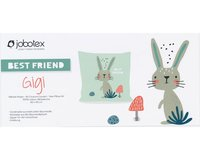 Kissen-Nähset: Best Friend Hase GIGI