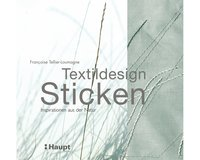 Textildesign Sticken, Haupt