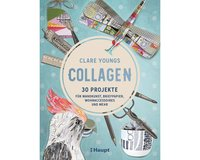 Bastelbuch: Collagen, Haupt