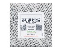 Precuts Charm Pack BETTER BASICS DELUXE, 42 Quadrate,...