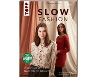 Nähbuch: Slow Fashion, TOPP