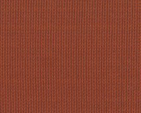 Jacquard-Strick KNIT KNIT, Grobmaschen-Optik, terracotta,...