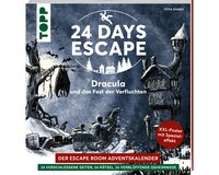 Adventskalender: 24 Days Escape - Dracula und das Fest...