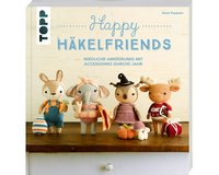 Häkelbuch: Happy Häkelfriends, TOPP
