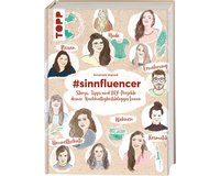 Lifestyle-Buch: #sinnfluencer, TOPP