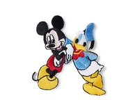 Applikation DISNEY MICKEY CLUBHOUSE, Mickey & Donald, Prym