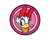 Applikation DISNEY MICKEY MOUSE, Daisy Duck, Prym