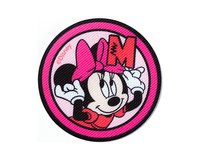 Applikation DISNEY MICKEY MOUSE, Minnie Mouse, Prym