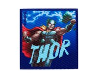 Applikation DISNEYS MARVEL, Thor, Prym