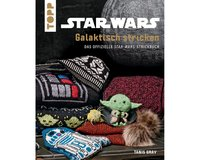 Strickbuch: Star Wars - Galaktisch stricken, TOPP